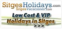 Sitges Holidays