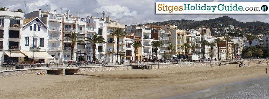 sitges beaches