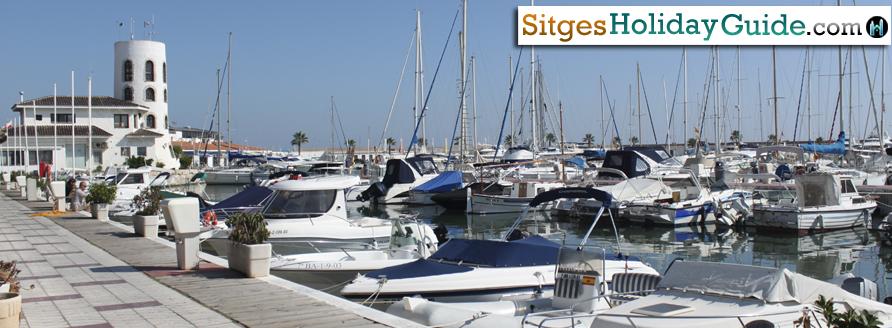 Sitges Marina