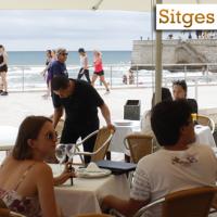 sitges restaurants