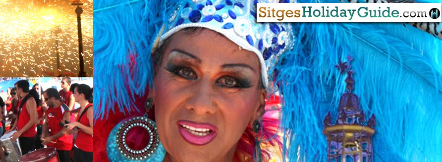 Sitges Events & Festivals