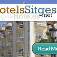 hotels sitges