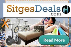 sitges deals