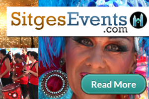 sitges events