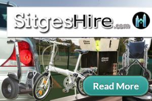 sitges hire