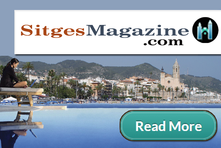 sitges magazine news
