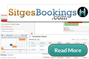 Sitges Booking Facilities
