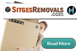 Sitges Removals Mudanzas Mudances