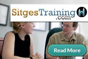 Sitges Training