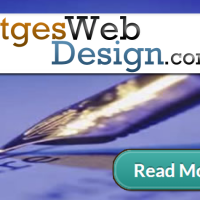 Sitges Graphic Web Design